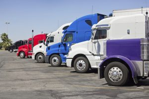 Maintaining Your Truck Tires