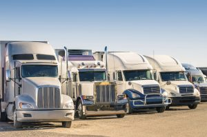 Purchasing a Truck: To Buy Brand New or Used?