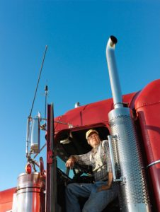 Realistic Expectations for Your Trucking Career