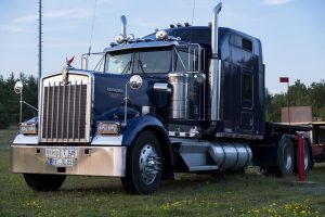 Self-Driving Trucks and the Future of the Trucking Industry