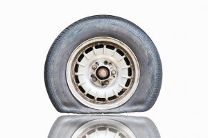 Tips for Preventing Tire Blowouts